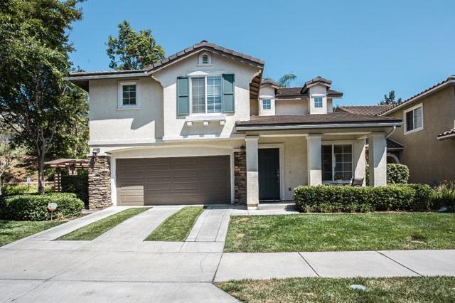 1630 Magnolia Circle, Vista, CA 92081 (#180042488) :: The Yarbrough Group
