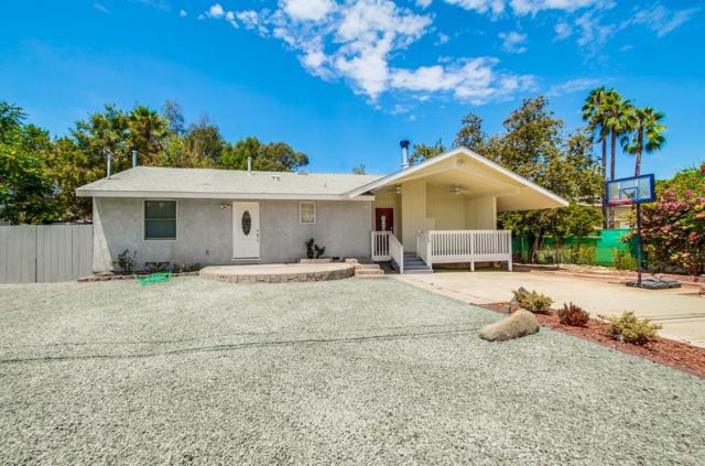 14040 Sycamore Ave, Poway, CA 92064 (#180042490) :: Neuman & Neuman Real Estate Inc.