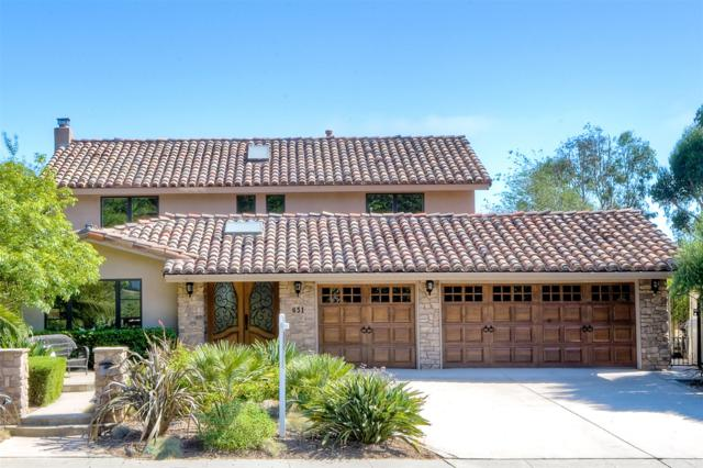 631 Dell Street, Solana Beach, CA 92075 (#180042505) :: The Yarbrough Group