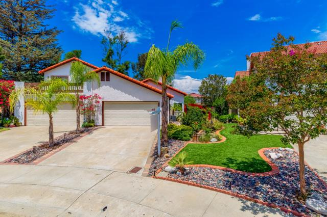 1614 Greenwick Pl, El Cajon, CA 92019 (#180042512) :: The Yarbrough Group
