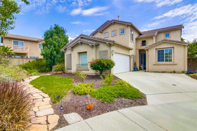 1121 Lassen Peak Place, Chula Vista, CA 91913 (#180042547) :: Keller Williams - Triolo Realty Group