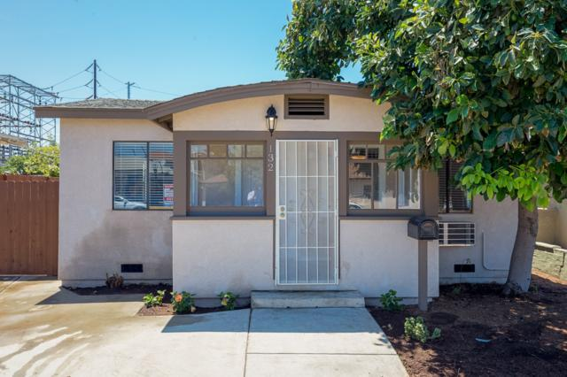 132 W Plaza Blvd, National City, CA 91950 (#180042551) :: Keller Williams - Triolo Realty Group