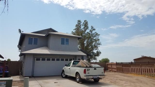 677 Ironwood Ave, Calipatria, CA 92233 (#180042565) :: The Yarbrough Group