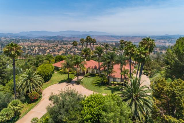 4 Rolling View Ln, Fallbrook, CA 92028 (#180042584) :: Neuman & Neuman Real Estate Inc.
