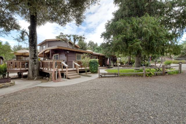 9519 Pilawee Wee Lane, Descanso, CA 91916 (#180042628) :: The Yarbrough Group
