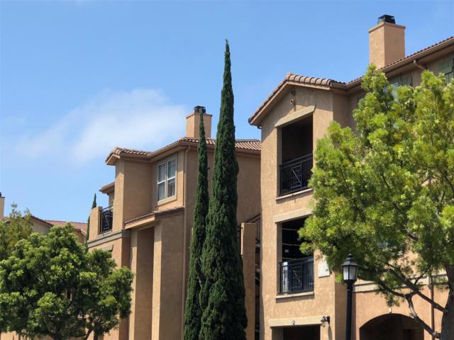 3825 Elijah Court #327, San Diego, CA 92130 (#180042635) :: Keller Williams - Triolo Realty Group
