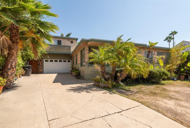 1446 Wilbur Ave, San Diego, CA 92109 (#180042640) :: Keller Williams - Triolo Realty Group