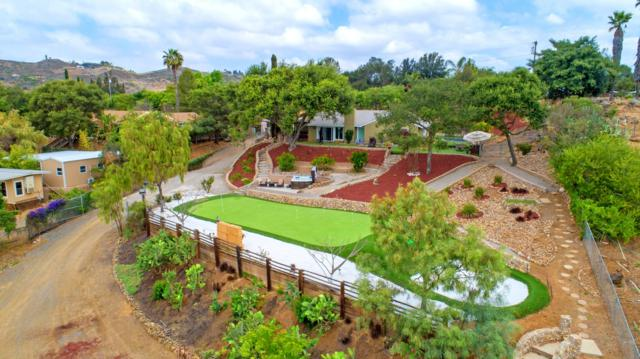 1458 Romance Road, Escondido, CA 92029 (#180042649) :: The Yarbrough Group