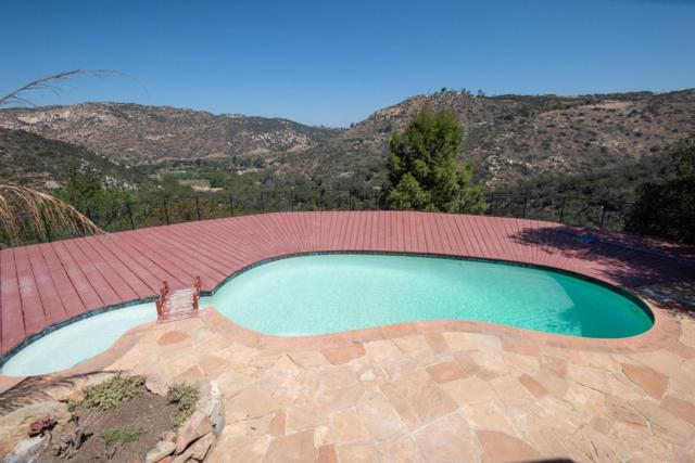 29225 Pamoosa Ln, Valley Center, CA 92082 (#180042655) :: The Yarbrough Group