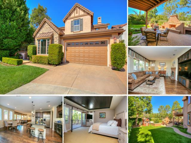 1709 Tara Way, San Marcos, CA 92078 (#180042671) :: The Yarbrough Group