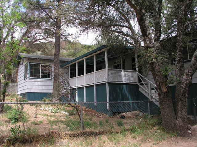 28727 Lebanon, Pine Valley, CA 91962 (#180042698) :: The Yarbrough Group