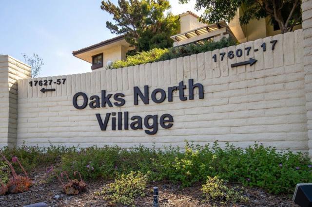 17637 Pomerado Road #122, Rancho Bernardo, CA 92128 (#180042702) :: The Yarbrough Group