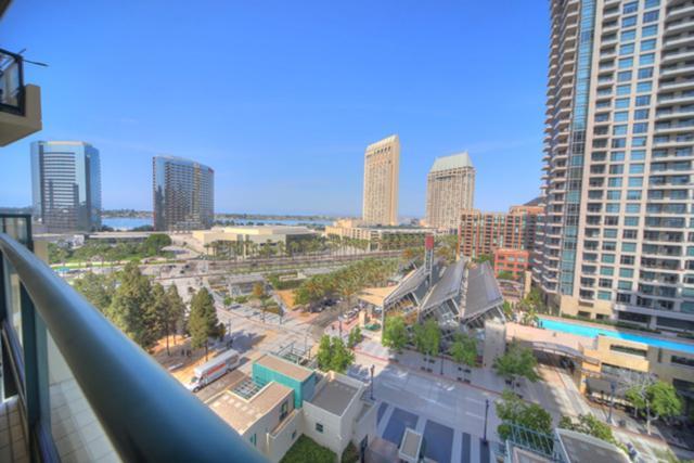 510 1st Ave #1105, San Diego, CA 92101 (#180042724) :: Beachside Realty
