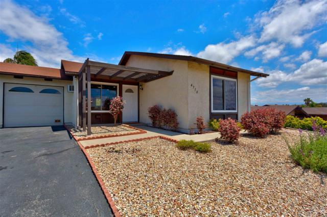 4730 Rim Rock Rd, Oceanside, CA 92056 (#180042729) :: Neuman & Neuman Real Estate Inc.