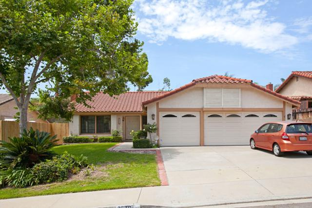 3570 Tralee Terrace, Spring Valley, CA 91977 (#180042730) :: Keller Williams - Triolo Realty Group