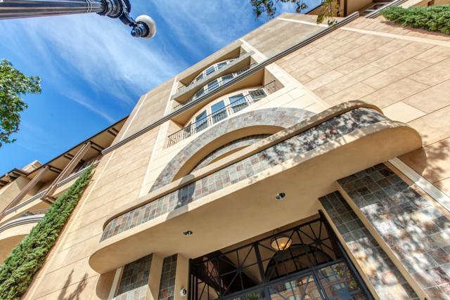 301 W G St #311, San Diego, CA 92101 (#180042735) :: The Yarbrough Group