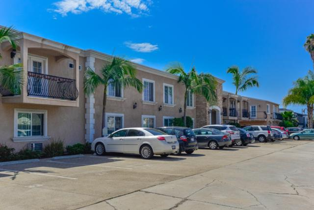 4655 Ohio St #22, San Diego, CA 92116 (#180042739) :: Welcome to San Diego Real Estate