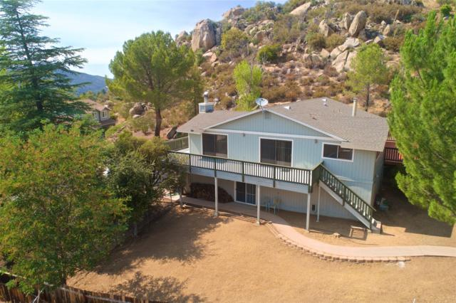 29148 Rocky Pass, Pine Valley, CA 91962 (#180042742) :: Keller Williams - Triolo Realty Group