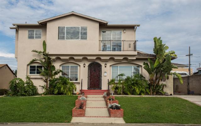 1975 Erie St, San Diego, CA 92110 (#180042746) :: The Yarbrough Group
