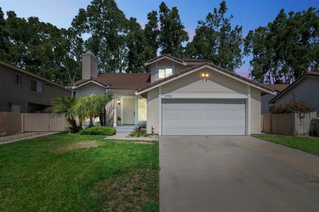 14925 Conchos Dr, Poway, CA 92064 (#180042765) :: The Yarbrough Group