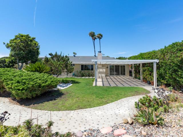 2135 Blackmore, San Diego, CA 92109 (#180042773) :: The Yarbrough Group