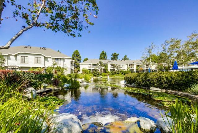 12221 Carmel Vista Rd #104, San Diego, CA 92130 (#180042779) :: Whissel Realty