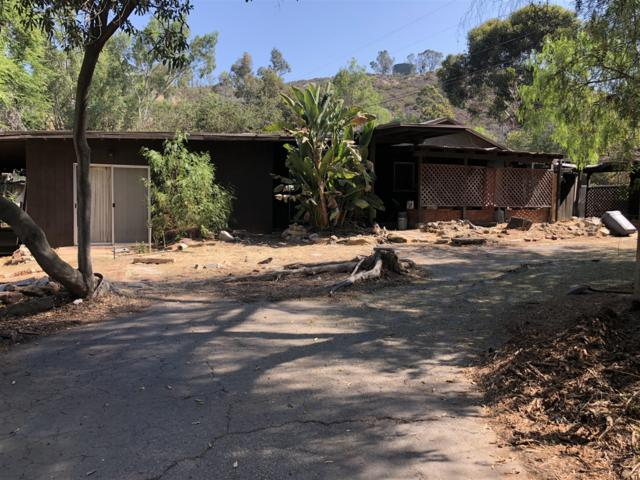 2006 Sleepy Hollow Rd, Escondido, CA 92026 (#180042781) :: The Yarbrough Group