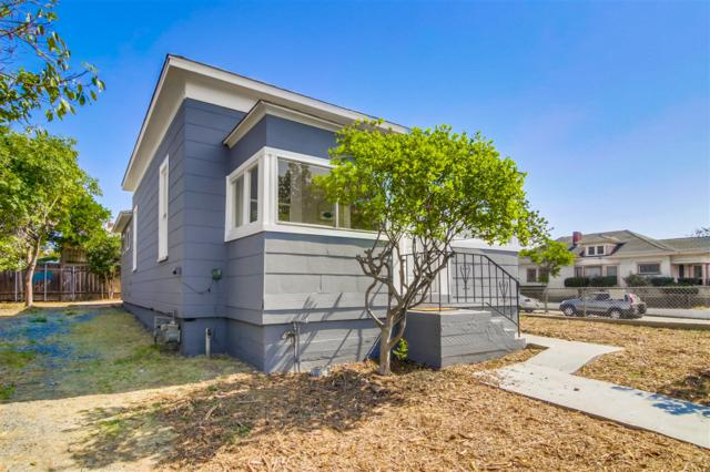 2264 Imperial Avenue, San Diego, CA 92102 (#180042787) :: Welcome to San Diego Real Estate
