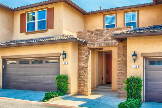 334 Calle Rayo, San Marcos, CA 92069 (#180042887) :: The Yarbrough Group