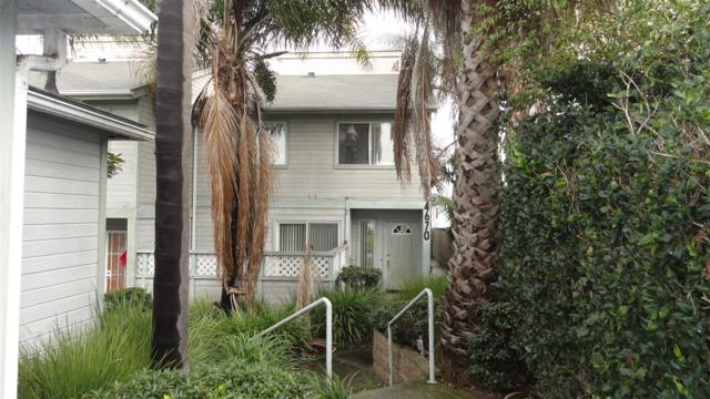 4670 Saratoga Ave #1, San Diego, CA 92107 (#180042899) :: Beachside Realty