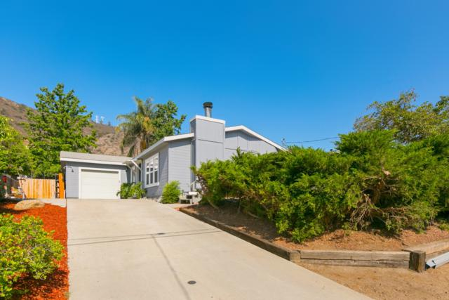 8262 Sunset Rd, Lakeside, CA 92040 (#180042901) :: Keller Williams - Triolo Realty Group