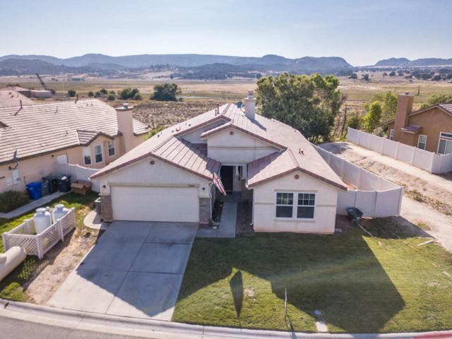 1264 Buckwheat Trail, Campo, CA 91906 (#180042905) :: The Yarbrough Group