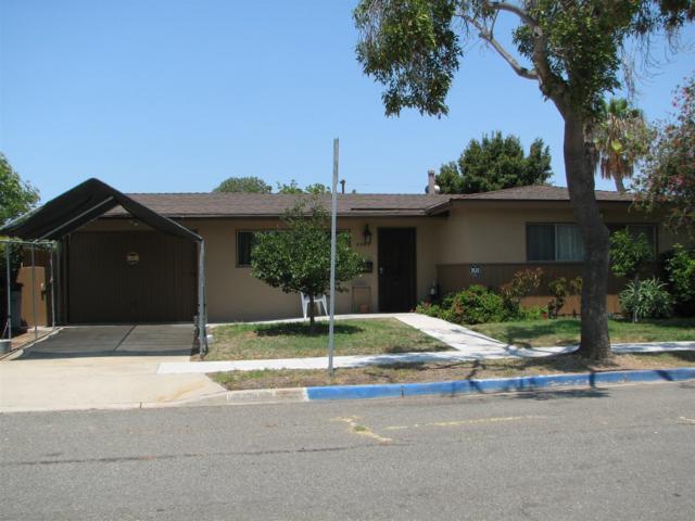 5082 Barstow Street, San Diego, CA 92117 (#180042909) :: Beachside Realty