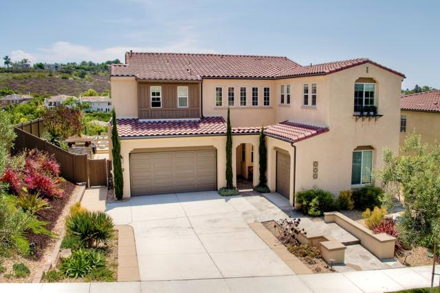 7314 Calle Pera, Carlsbad, CA 92009 (#180042917) :: The Yarbrough Group