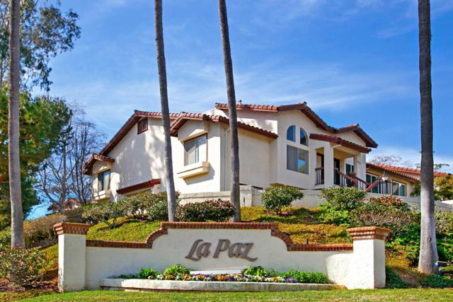 4040 Porte La Paz #73, San Diego, CA 92122 (#180042923) :: Welcome to San Diego Real Estate