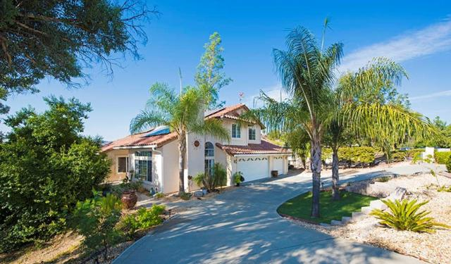 24249 Sargeant Rd, Ramona, CA 92065 (#180042924) :: Keller Williams - Triolo Realty Group