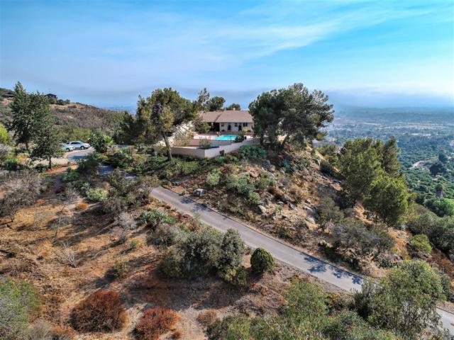 1869 Elevado Rd, Vista, CA 92084 (#180042926) :: Keller Williams - Triolo Realty Group