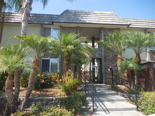 6666 Beadnell Way #19, San Diego, CA 92117 (#180042941) :: Keller Williams - Triolo Realty Group
