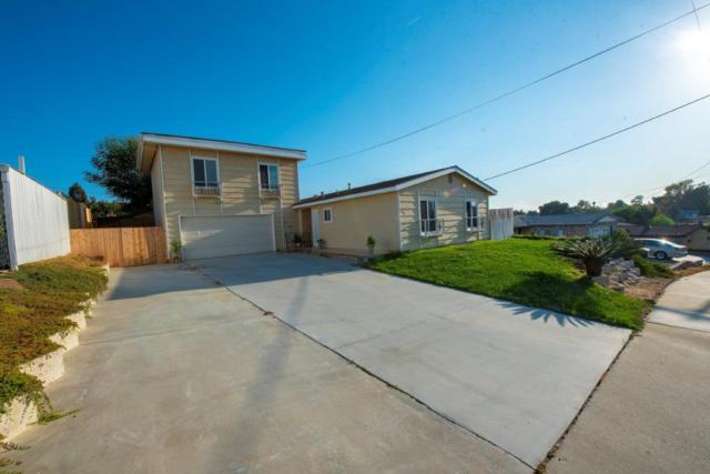 326 Topaz Court, Chula Vista, CA 91911 (#180042946) :: Keller Williams - Triolo Realty Group