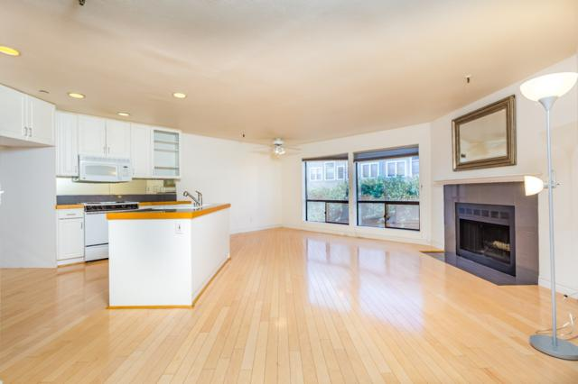 1640 10th Ave #307, San Diego, CA 92101 (#180042948) :: Keller Williams - Triolo Realty Group
