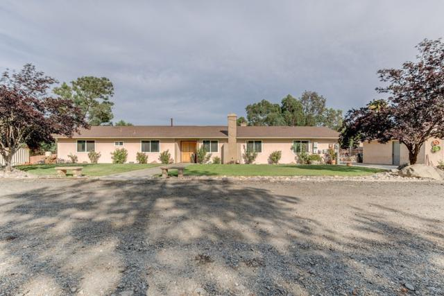 287 Sawday Rd, Ramona, CA 92065 (#180042950) :: Keller Williams - Triolo Realty Group
