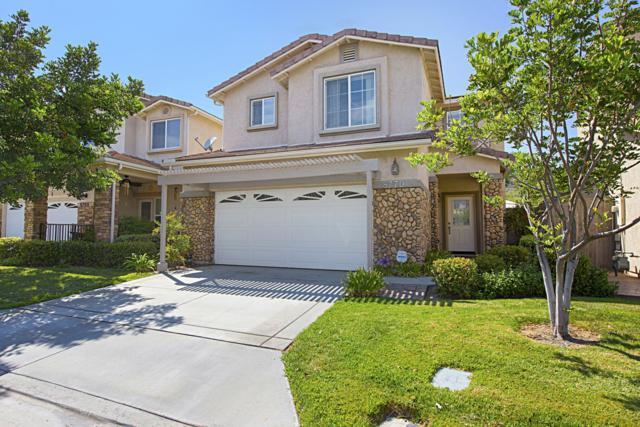 8770 Glen Vista Way, Santee, CA 92071 (#180042953) :: The Yarbrough Group