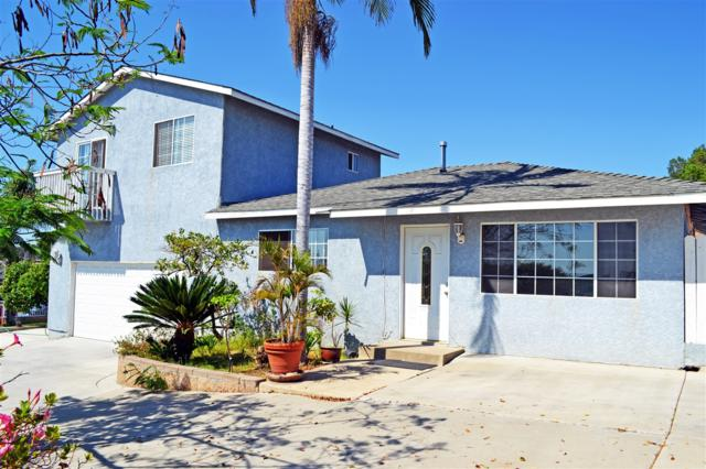 5119 Roswell St, San Diego, CA 92114 (#180042955) :: Neuman & Neuman Real Estate Inc.