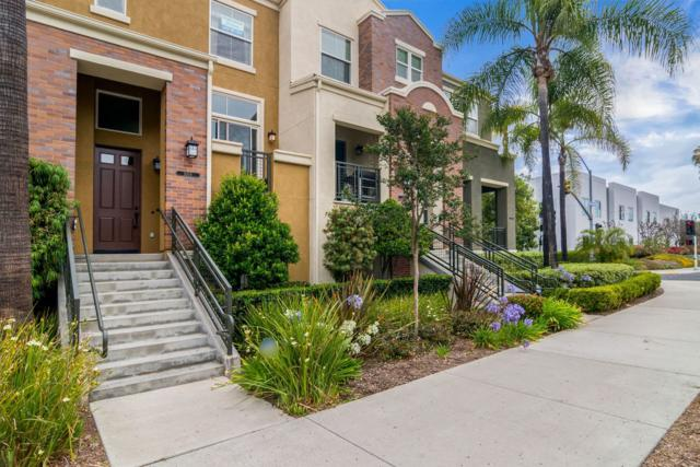 8978 Spectrum Center Blvd, San Diego, CA 92123 (#180042956) :: The Yarbrough Group