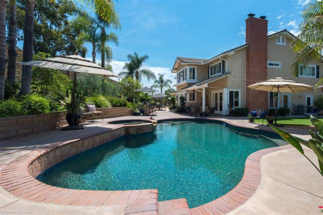 12664 Rue Marabelle, San Diego, CA 92131 (#180042968) :: The Yarbrough Group