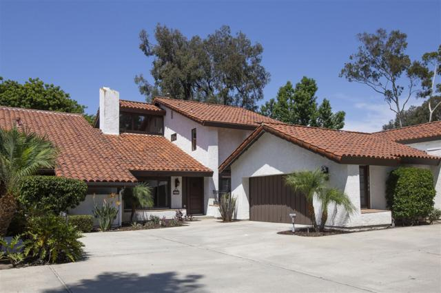 1346 Sun Valley Rd., Solana Beach, CA 92075 (#180042983) :: The Yarbrough Group
