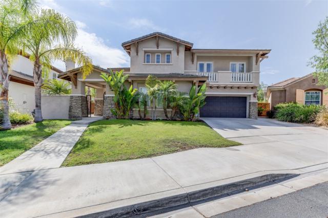 776 Iron Horse Place, Chula Vista, CA 91914 (#180042989) :: Keller Williams - Triolo Realty Group