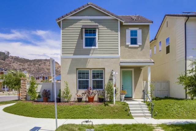 21639 Trail Blazer Ln, Escondido, CA 92029 (#180042992) :: Keller Williams - Triolo Realty Group