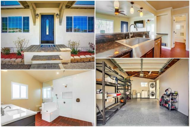 3569 Polk Ave, San Diego, CA 92104 (#180042993) :: Bob Kelly Team