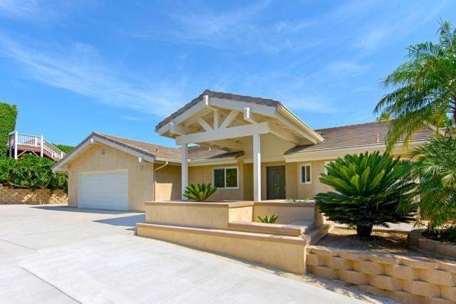 435 Ponte Ave, San Marcos, CA 92078 (#180043012) :: Keller Williams - Triolo Realty Group